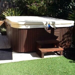 Portable Outdoor Spa Ellenbrook Swan Area Preview
