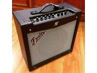 Fender Mustang II digital guitar amp