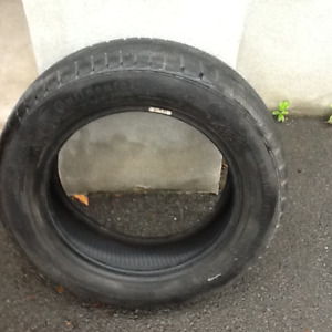 FREE Winter tires 4