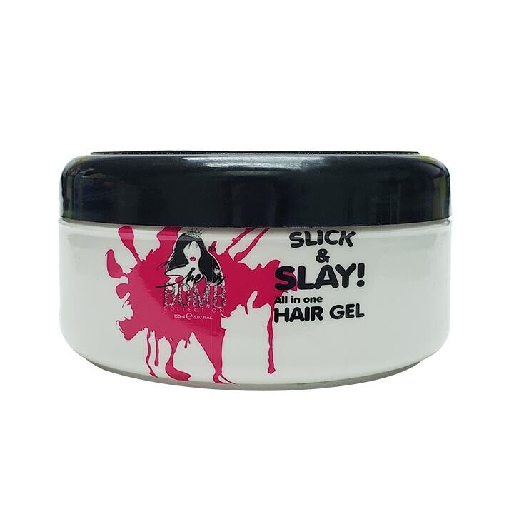 She Is Bomb Collection Slick & Slay All-in-One Hair Gel 5.07 fl. oz. – NEW!!!! Hair Care & Styling