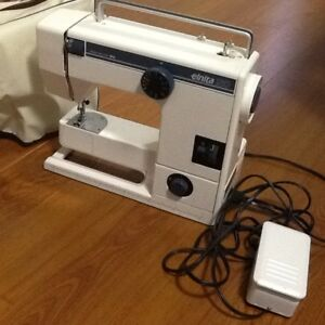 Elma sewing  machine