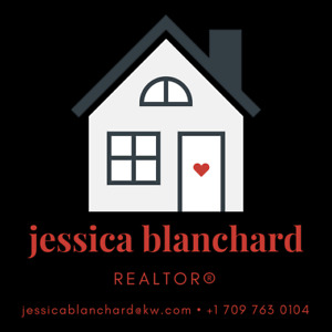 Jessica Blanchard, REALTOR® - Real Estate Services