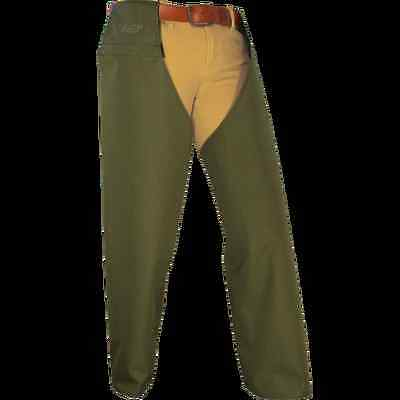 Jack Pyke Lightweight Green  Waterproof Protective Over Trouser Leggings