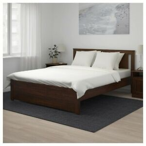 Brand new ikea double bed for sale