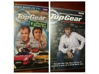 Still sealed top gear
