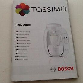 Bosch Tassiom
