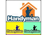 Affordable HANDYMAN Jobs !! All kinds of indoor, outdoor jobs catered