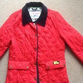 Pauls boutique & new look coats