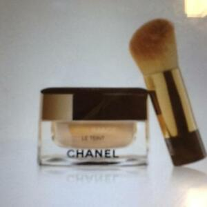 Chanel Foundation Makeup Products
