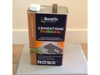 Cementone pave seal concrete and brick paving protector - New
