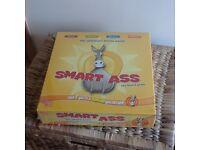 Smart Ass Trivia Game