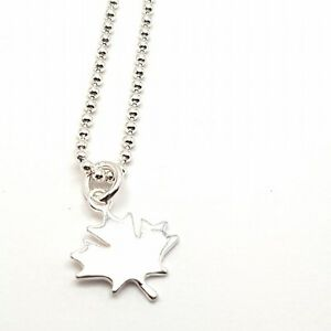 OH Canada! Necklace - Free Shipping