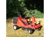 MTD Ride On Mower with Grass Collecting Box - priced for quick sale