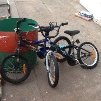 Kids bikes Blacktown Blacktown Area Preview
