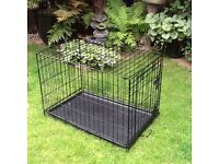 Puppy Crate - for sale BRAND NEW