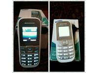 Small nokia mobile phone