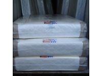 Memory foam mattress (super king size) 12 inch deep brand new.