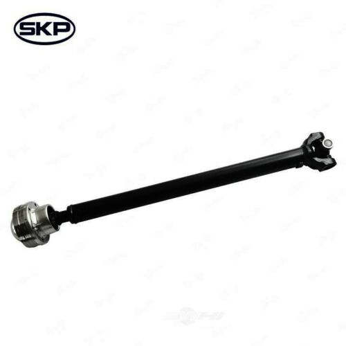 Drive Shaft-4WD Auto Trans Front SKP SK936109