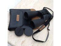 Pentax 20 x60 PCF V Binoculars Plus Case