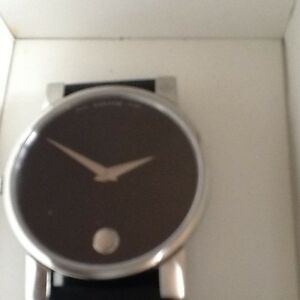MOVADO WATCH  LADIES   NEW NEVER WORN