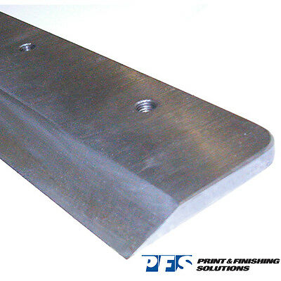 Hss High Speed Steel Knife Mbm Multicut 10 520 550 5550 Paper Cutter 37780hss