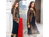 asian/indian/pakistani/party dress/wedding/eid/formal stitched clothes