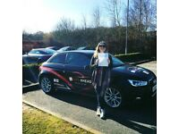 Driving lessons Norwich