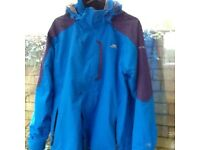 Mens hiking jacke