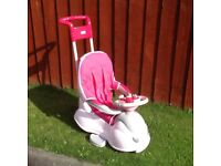 Mothercare baby push / ride on walker