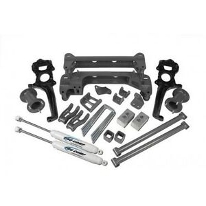 "6"" Lift Kit for 2004-2008 F150 4WD"