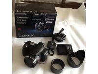 Panasonic digital camera,DMC-FZ 28 As new