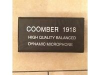 Comber microphone