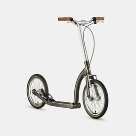 Brand new, super cool Swifty scooter - £400