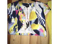 Ella Boo Dress & Jacket