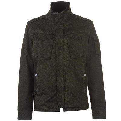 G STAR RAW ROVIC OVERSHIRT SIZE M REF 3071-R for sale  Shipping to Ireland