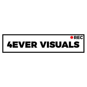 NEW VIDEO AND PHOTOGRAPHY SERVICE - 4EVER VISUALS