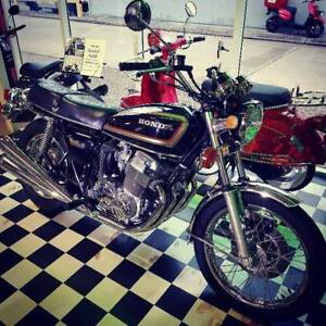 Honda cb750 cars vehicles gumtree australia free local classifieds fandeluxe Images