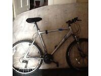 Mountain bike, for sale southside of Glasgow