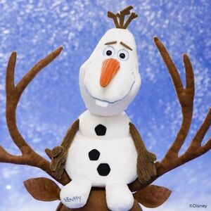 OLAF Scentsy buddy!  Still available!