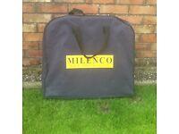 Milenco touring caravan/motorhome wheel leveller