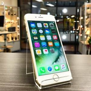 Pre owned iPhone 6S Gold 16G UNLOCKED AU MODEL SMALL CHIP Highland Park Gold Coast City Preview