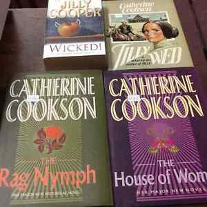 Catherine Cookson & other authors