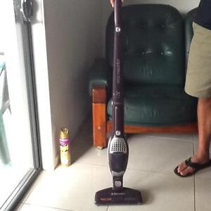 Electrolux DustBuster/Vacuum Cleaner with charger. Kallangur Pine Rivers Area Preview
