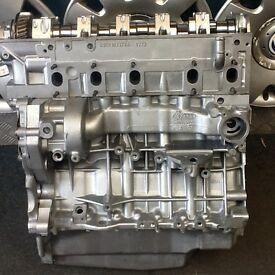 VOLKSWAGEN TRANSPORTER T4 68 BHP 4 CYLINDER 1.9 TD ABL RECON ENGINE