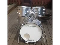 Hayman vintage drums
