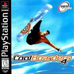 Cool Boarders 4 [PS1]