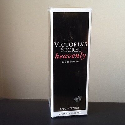 Heavenly By Victoria`s Secret  Perfume 1.7 oz Eau de Parfum Spray    NEW IN BOX