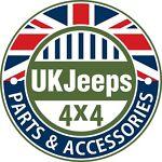 UK Jeeps