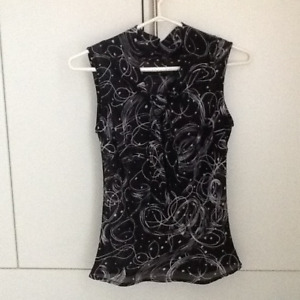 Clothing - tops sizes xs, small
