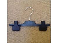 Childrens Adjustable Coat Hangers 100